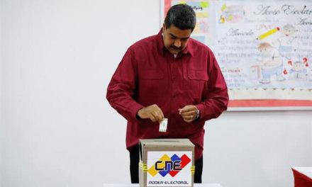 """Venezuela: de las """"Fake Elections"""" a las elecciones con garantías."""