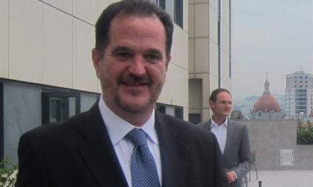(El Salvador) El eurodiputado del PP Carlos Iturgaiz estará al frente de la misión electoral de la UE