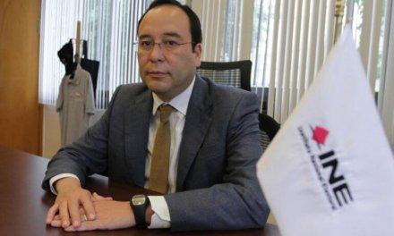 (México) El INE analiza no participar en cinco elecciones del 2019