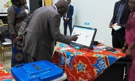 Elecciones en el Congo: opacidad, ébola y Miru Systems
