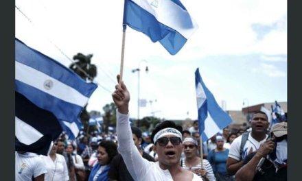 (Nicaragua) Eurodiputados llegan a Nicaragua para evaluar la crisis política y social