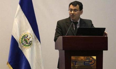 (El Salvador) El titular del TSE salvadoreño augura una segunda vuelta de las elecciones presidenciales