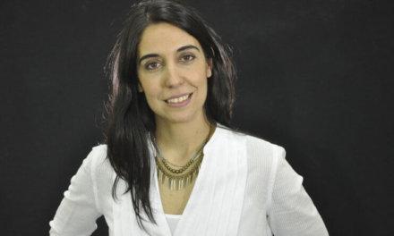 (Argentina) Fernanda Abdala será la compañera de fórmula de Gustavo Menna para la gobernación de Chubut