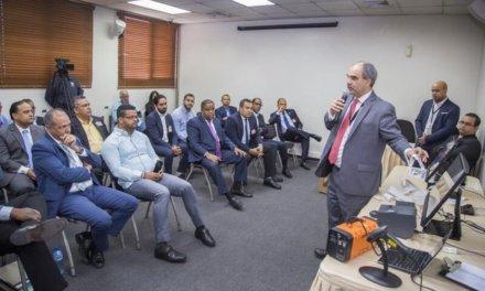 (República Dominicana) JCE y partidos suscriben acuerdo sobre Voto Automatizado