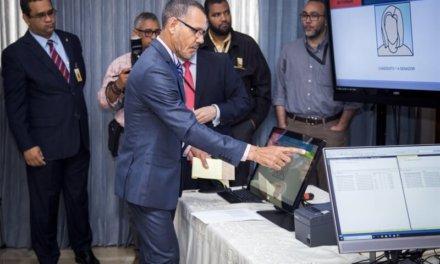 (República Dominicana) JCE realiza demostración de trazabilidad de Voto Automatizado