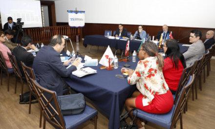 (Panamá) Ya entró en actividades la Misión de Observación Electoral de la Unión Interamericana de Organismos Electorales (UNIORE)