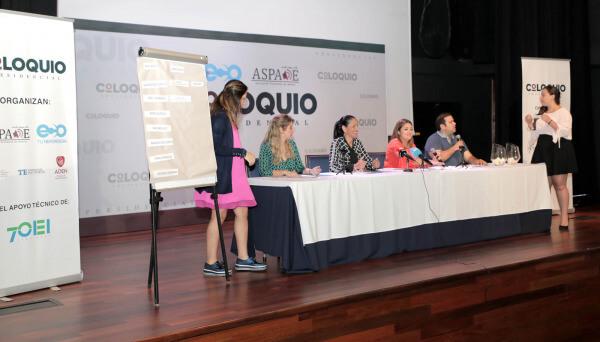 (Panamá) Asociación Panameña de Debate convocó un «Coloquio presidencial» para conocer propuestas de los candidatos