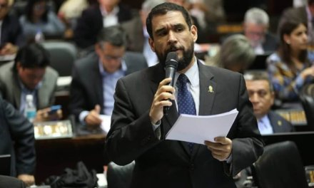 (Venezuela) Asamblea Nacional aprueba Ley que rige la transición