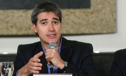 (Argentina) Para Adrián Pérez, unificar las elecciones en Ciudad, provincia y Nación, da «previsibilidad»