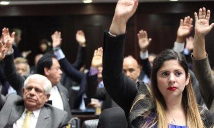 (Venezuela) AN acelera trámites para nuevo CNE y repudia expulsión de eurodiputados
