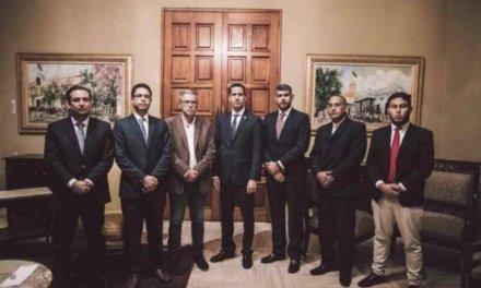 (Venezuela) Asociación de Alcaldes por Venezuela reconoce y respalda a Juan Guaidó como Presidente interino del país