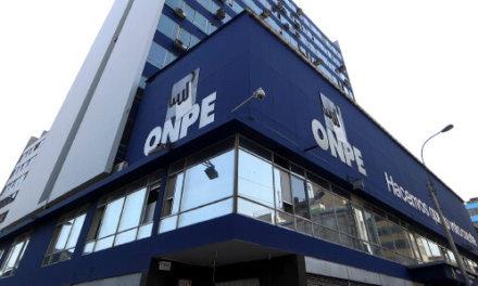 (Perú) ONPE organizará elecciones de rectores que integrarán comisión especial para designar Junta Nacional de Justicia