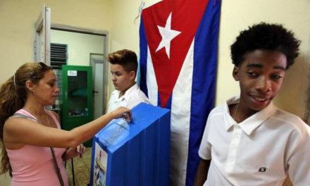 (Cuba) Plataformas de observación electoral denuncian represión por parte de agentes del Estado ante el referendo constitucional