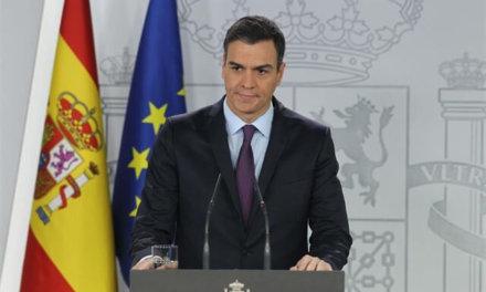 (Venezuela) España, Francia y Reino Unido reconocen a Juan Guaidó como 'presidente encargado' de Venezuela