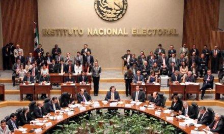 (México) INE implementará mecanismo de control para constitución de nuevos partidos