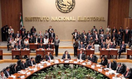 (México) INE asume organización total de elecciones extraordinarias de Puebla