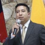 Milton Andrés Paredes Paredes