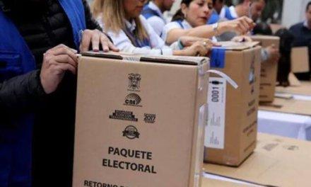Campaña Electoral: Entre la equidad y la igualdad de oportunidades