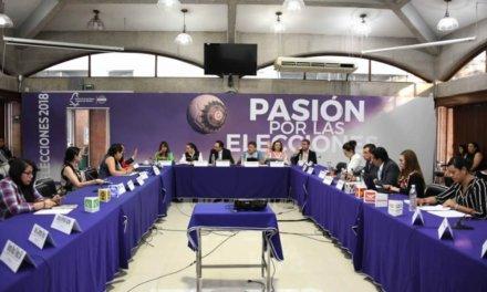 (México) Comité Técnico del IECM determina como viable utilización del Sistema Electrónico por Internet