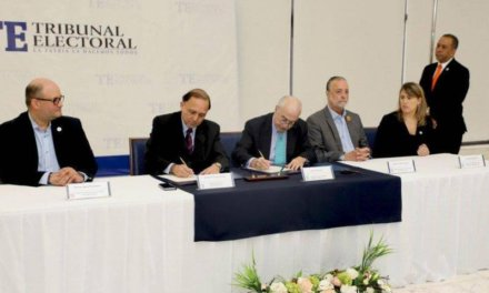 (Panamá) OEA recibirá copia de las actas de escrutinio de las elecciones