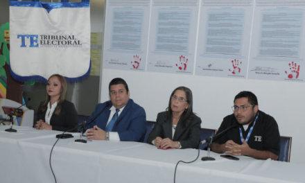 (Panamá) Tribunal Electoral presentó plataforma tecnológica para capacitar a miembros de mesa