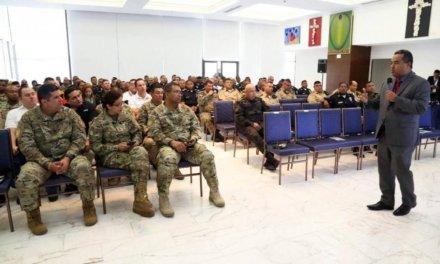 (Panamá) Tribunal Electoral capacita a altos mandos de la Fuerza Pública para elecciones del 2019