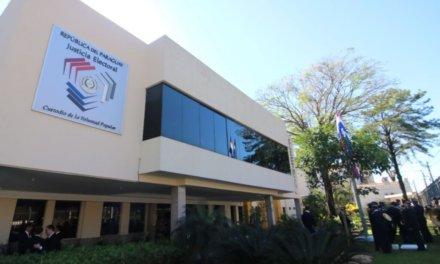 (Paraguay) 204.783 personas están habilitadas para votar en las Elecciones Municipales en Ciudad del Este