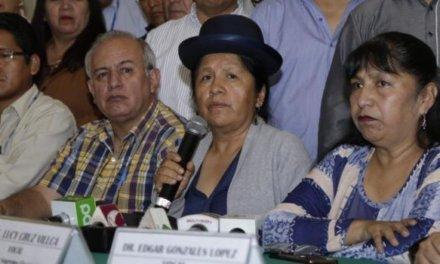 (Bolivia) Tribunal Electoral define que Elecciones generales serán el 20 de octubre