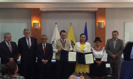 (Ecuador) A tres días de los comicios, el CNE no ha informado cómo contabilizará los votos nulos en la elección de miembros del CPCCS