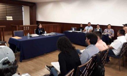 (Panamá) Consejo Nacional de Partidos Políticos conoce plataforma del voto por internet para los panameños residentes en el extranjero