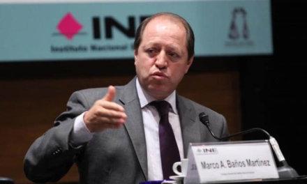 (México) INE declara validez y «definitividad» del Padrón Electoral y la Lista Nominal para las seis elecciones del 2 de junio