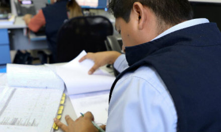 (Perú) ONPE audita rendición de cuentas de 157 organizaciones políticas