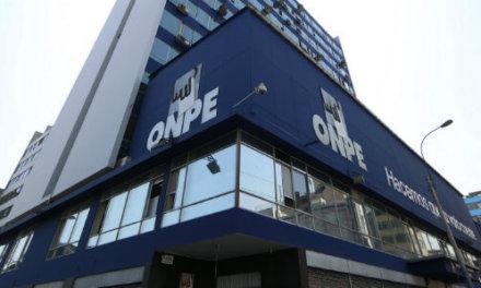 (Perú) ONPE implementará un sistema de gestión antisoborno