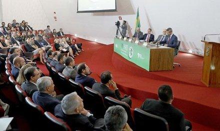 (Brasil) Presidente del TSE subraya la importancia de las escuelas electorales para la construcción de una cultura ciudadana