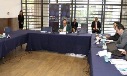(Panamá) Finalizó la segunda Misión de avanzada de la Unión Interamericana de Organismos Electorales (UNIORE)