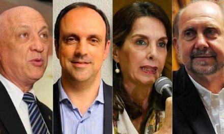 (Argentina) PASO en Santa Fe: Victoria para el PJ y Cambiemos quedó de tercero