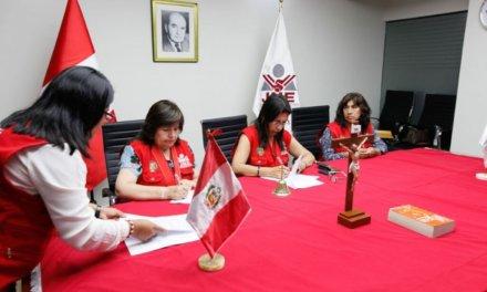 (Perú) JNE: 36 listas de candidatos participarán en elecciones municipales