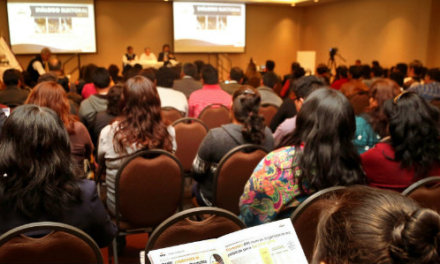 (Perú) ONPE organiza conferencia académica sobre finanzas partidarias