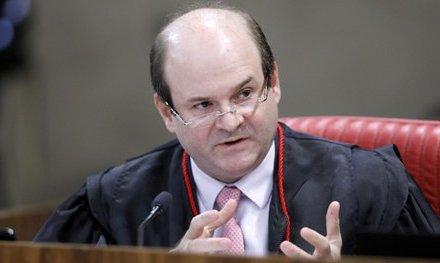 (Brasil) Tarcisio Vieira fue designado para un nuevo bienio como Ministro del TSE