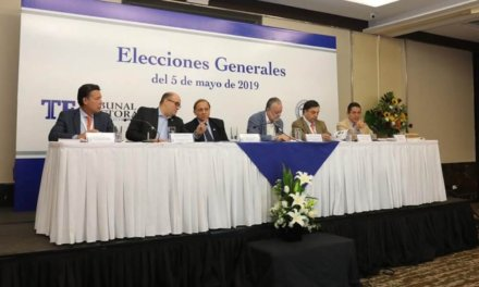 (Panamá) Transparencia Electoral y la RedLad desarrollan una Misión de Observación Electoral en el marco de las elecciones generales