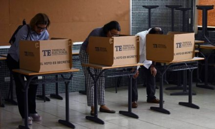 (Panamá) Transparencia Electoral y la RedLad desarrollaron una Misión de Observación Electoral para las elecciones generales de Panamá