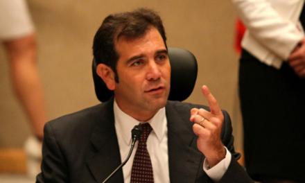 (México) INE y Congreso de Perú firman convenio de colaboración para intercambiar experiencias en cultura democrática