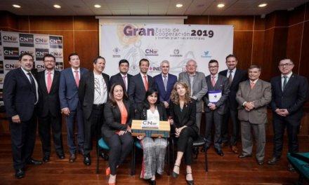 (Colombia) El CNE y Twitter firman un memorándum de entendimiento de cara a las elecciones territoriales 2019