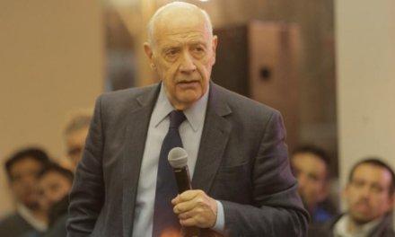 (Argentina) Lavagna ratificó candidatura presidencial con frente propio