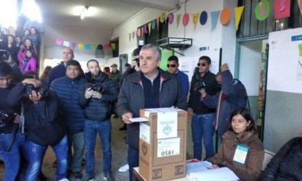(Argentina) Jujuy: Gerardo Morales fue reelecto y es la primera victoria de la coalición oficialista Cambiemos