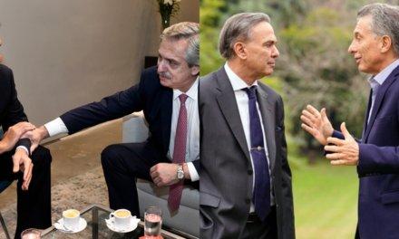 (Argentina) Se inscribieron 7 Frentes electorales para las elecciones presidenciales