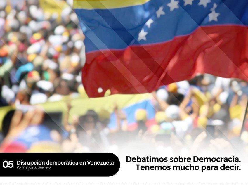 Demo Amlat presenta el tercer número de su revista #DDA, Desafíos de la Democracia en América latina