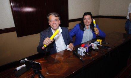 (Guatemala) TSE confirma que Edwin Escobar no aparecerá en la boleta presidencial