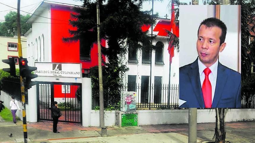 (Colombia) CNE advierte que Partido Liberal puede perder personería por lío de Odebrecht