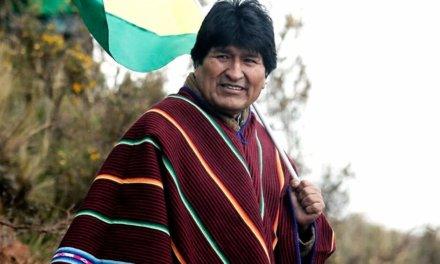 (Bolivia) El caso de falta electoral de Evo por ofrecer obras a cambio del «100% de los votos» regresará al TSE